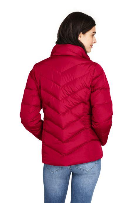 Women's Down Puffer Jacket