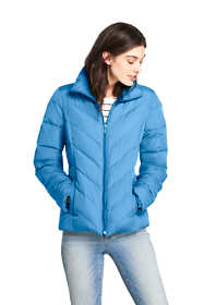 Women's Tall Down Jacket