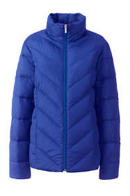 Women's Down Puffer Jacket