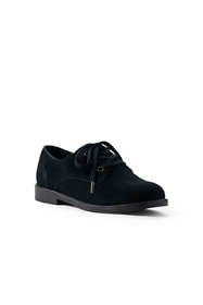 Boys Slip-on Oxfords