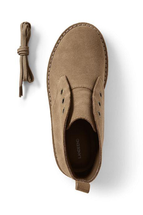 Boys Chukka Boots