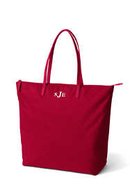 Women's Nylon Tote Bag