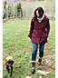 Les Duck Boots Chaudes, Femme Pied Standard