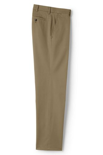 Men's Traditional Fit Everyday Chinos