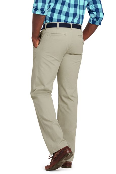 Men's Traditional Fit Knockabout Chino Pants