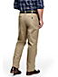 Le Chino Casual Coupe Confort Ourlets Sur-Mesure, Homme Stature Standard