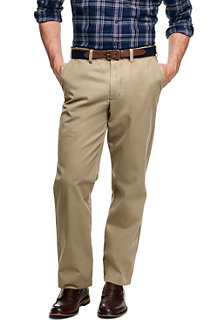 Men's Comfort Waist Everyday Chinos