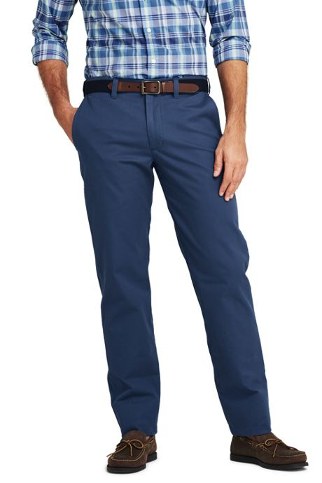 Men's Comfort Waist Knockabout Chino Pants