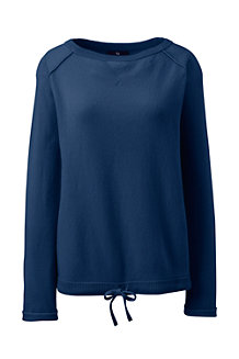 Women's Cashmere Boatneck Jumper