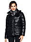 Women's Down Jacket with Removable Sleeves