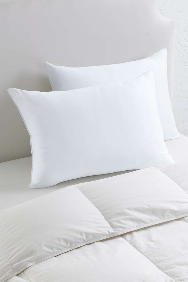 CoolMAX Pillow Set of 2, Front