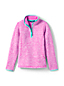 Little Girls' Sweater Fleece Jumper