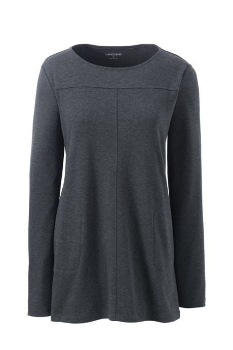 Women's Seamed Tunic