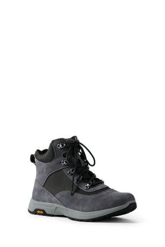 Men's Rugged Winter Boots