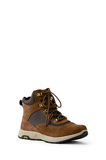 Men's Rugged Winter Boots
