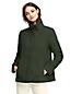 La Veste Stretch Col Haut, Femme Stature Standard
