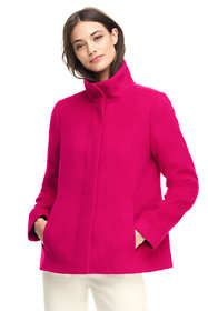 Women's Lightweight Collar Fleece Jacket