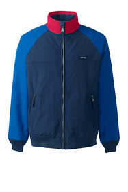 Men's Classic Squall Colorblock Jacket