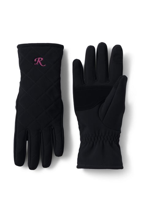 Women's Softshell EZ Touch Gloves
