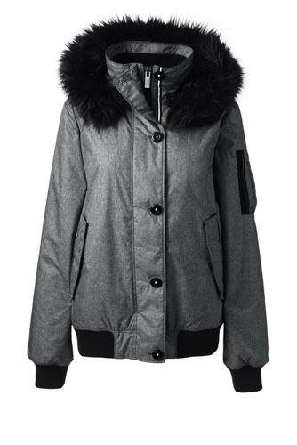 Women's Squall Bomber Jacket