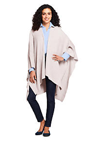0ef1167acc2 Women s Knit Shawl Wrap. 3 Colors Available