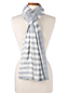 Women's Striped Scarf
