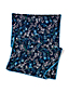 Women's Floral Print Scarf