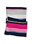 Women's Multi-Stripe Scarf