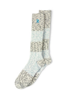 Women's Stripe Thermaskin Marl socks
