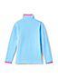 Toddler Girls' Thermacheck-100 Fleece Half-zip Pullover