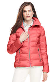 Women's Tall Lightweight Down Jacket