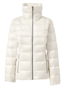 Women's Lightweight Down Jacket