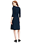 Women's Fine Gauge Supima Knitted Dress