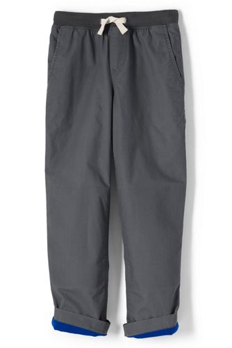 Le Pantalon Doublé Iron Knee, Tout Petit Garçon