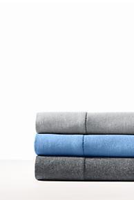 6oz flannel heather sheet set - Cal King Sheets