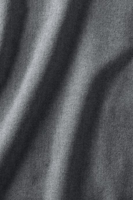 6oz Flannel Heather Duvet Cover