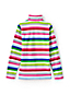 Little Girls' Thermacheck-100 Printed Fleece Half-zip Pullover