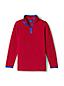 Toddler Boys' Half-zip Fleece Top