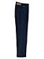 Le Pantalon Droit en Velours Côtelé Pré-Ourlé, Homme Stature Standard