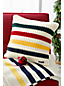 Pendleton Chunky Knitted Cushion