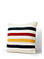 Pendleton Chunky Knitted Cushion