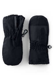 School Uniform Toddler Kids Waterproof Insulated Winter Mittens