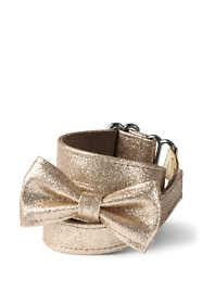 Girls Bow Belt