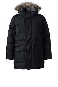 Men's Tall Rusk Parka