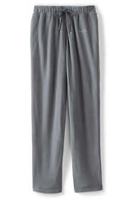 Men's Tall Solid Fleece Pajama Pant