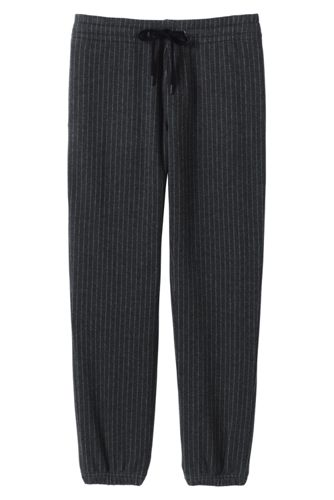 Le Pantalon Loungewear Rayé , Homme Stature Standard