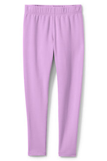 Girls' Cosy Ankle Length Leggings