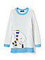 Little Girls' Polar Bear Legging Top