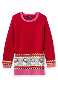 Girls Sweaters | Cardigans & Pullover Sweaters | Lands' End