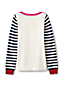 Little Girls' Novelty Cable Jumper